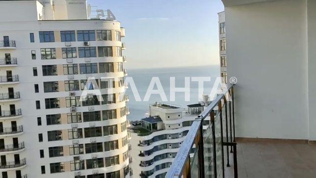 Квартира в сданной 48 Жемчужине с балконом и видом на море в Аркадии 3