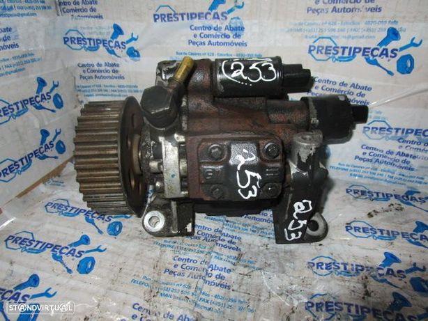 Bomba Injectora 8200821184 RENAULT / MEGANE 2 / 2008 / 1.5 DCI / 106 / SIEMENS /