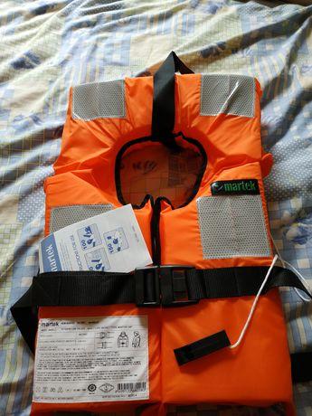 Рятувальний жилет Martek