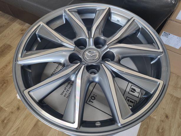 Диски для Mazda CX5 5*114_3 18 Mazda 6