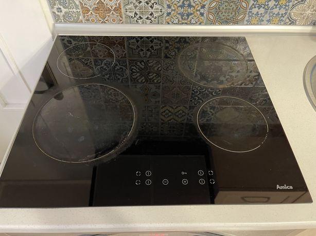 Płyta ceramiczna elektyczna