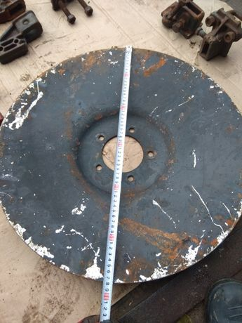 диск бороны культиватора сковорода 58 см диаметр