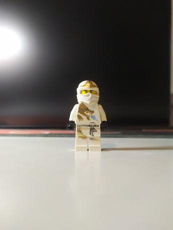Lego ninjago figurka zane