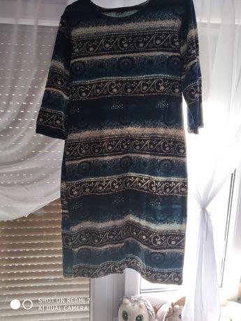 Sukienka/Tunika XL 42