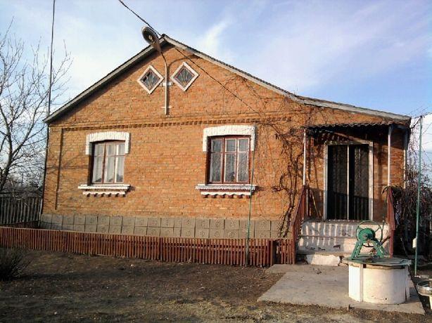 Продам будинок в с.Пеньківка
