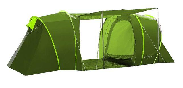 Super namiot 4-osobowy Lofot PRO 4 3500mm ACAMPER