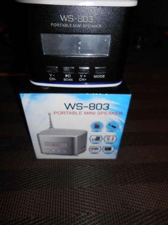 Głosnik WS-803