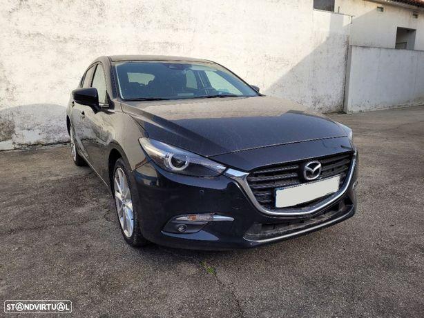 Frente Completa Mazda 3 1.5 Sky-D Evolve