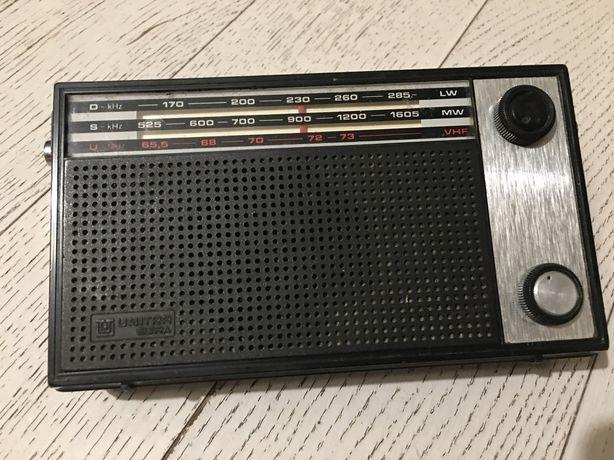 Przenośne radio Unitra Eltra Dana Mot 728-2