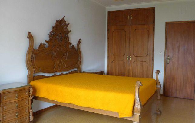 Mobília de quarto de casal completa