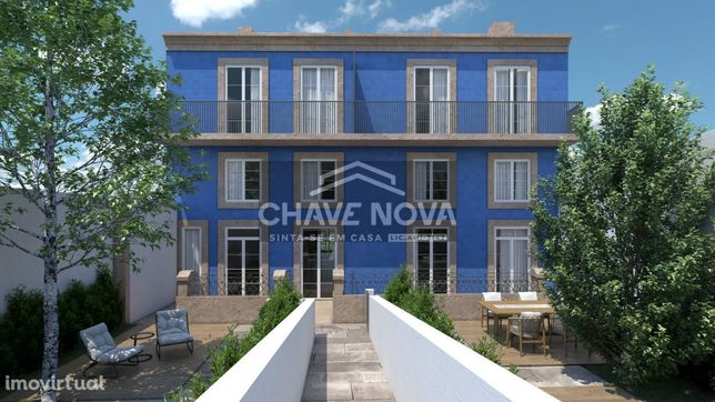 T2 Duplex Fervença Palace