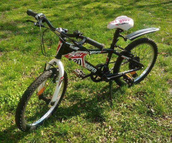 Велосипед детский Leader Fox (спортивный)