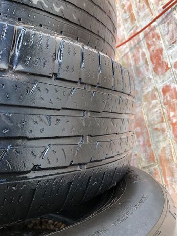 Continental M+S 225/65 R17