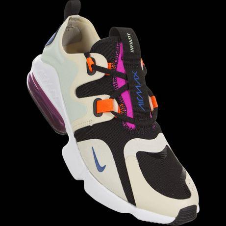 Кроссовки Nike оригинал (размер 37)