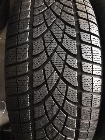 255/45/20 R20 Dunlop SP Winter Sport 3D AO 4шт зима