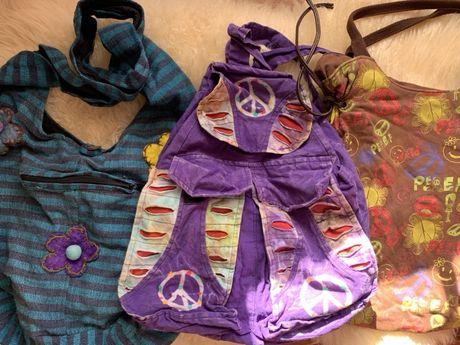 Malas Hippie