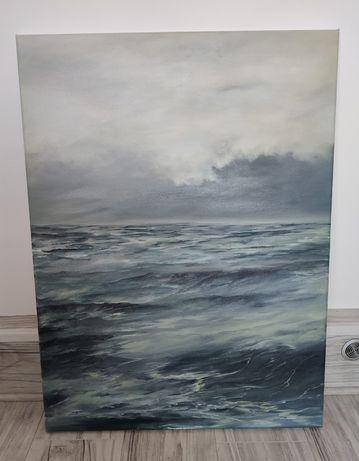 Obraz Kojące Morze