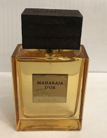 Woda perfumowana Rituals Maharaja d`Or