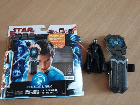 Star Wars Hasbro starter force link Kylo Ren ideal
