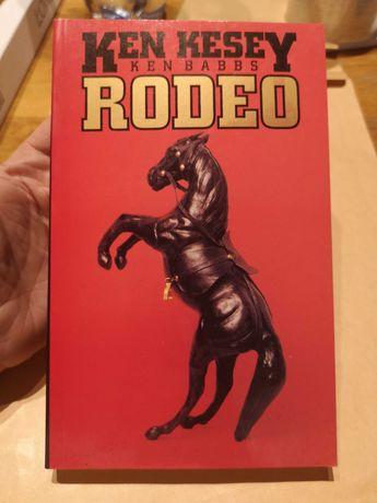 """Ken Kesey """"Rodeo"""""""
