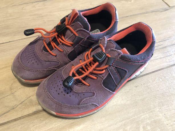 Ecco 28 кроссовки, TopiTop 27 полуботинки ботинки