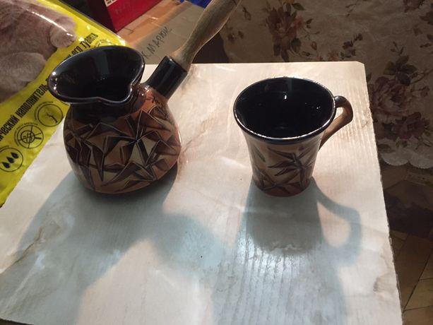 Набор турка с чашечкой