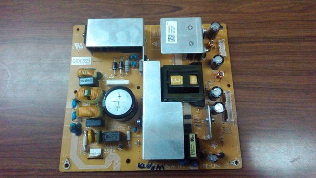 Placa fonte de alimentação ref: G1D(32) para TV Sony mod: KDL-32L4000.