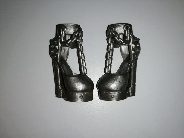 Туфли для куклы Монстер хай