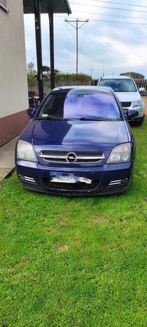 Opel Vectra C 2.2 DTI