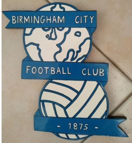 Artigos do Birmingham City F.C.