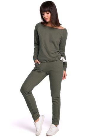 Spodnie dresowe BE (128235) - różne rozmiary