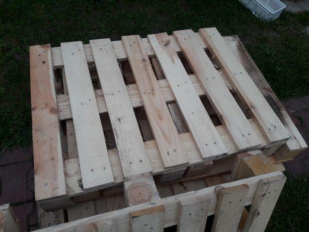 Paleta 60x80 drewniana