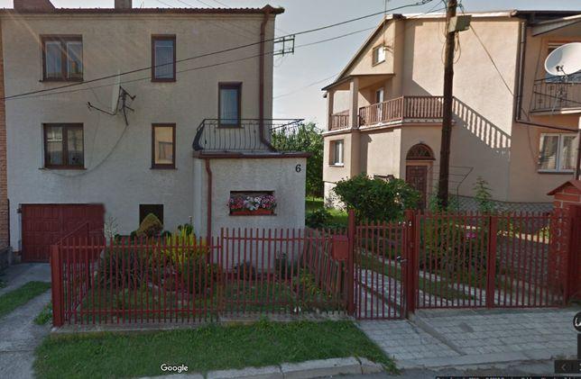 Sprzedam dom w Opatowie murowany piętrowy OPATÓW 191,4m2