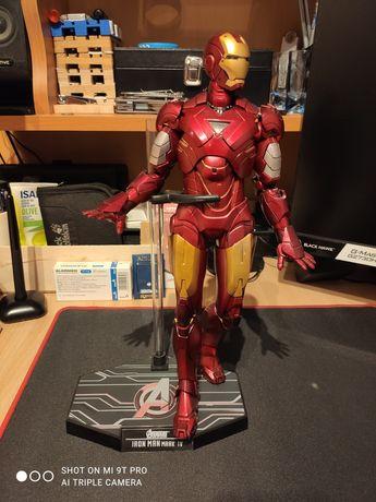 Figurka Iron Man Mark IV