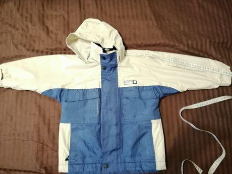 Куртка для мальчика Regatta, р. 98-104, отдам в подарок