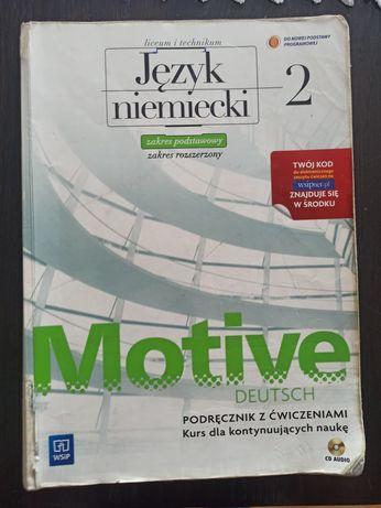 Motive Deutsch 2
