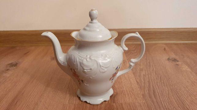 Dzbanek do herbaty Wałbrzych