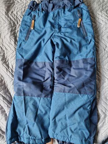 Spodnie narciarskie Cool Club, rozmiar 110