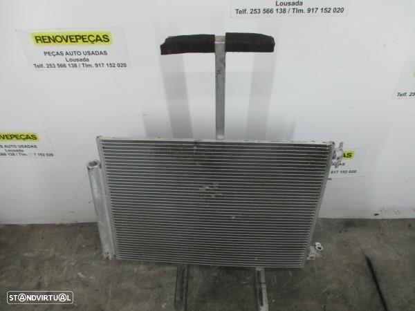 Radiador Ar Condicionado Renault Clio Iv (Bh_)