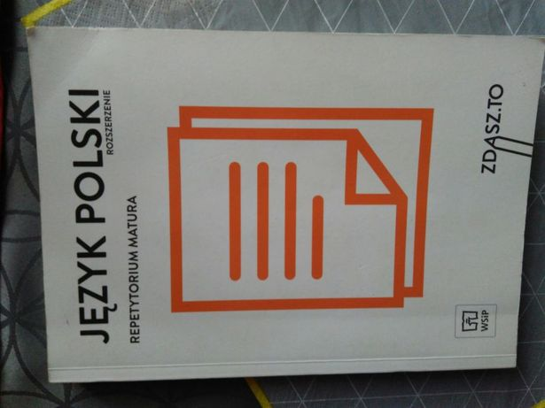 Język Polski- repetytorium maturalne