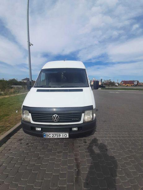 Volkswagen   LT.