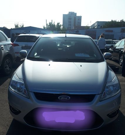 Форд фокус 2011 салон