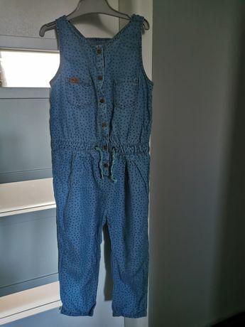 Spodnie kombinezon Zara 92/98