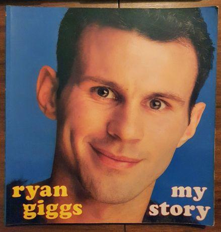 """My Story"", de Ryan Giggs"
