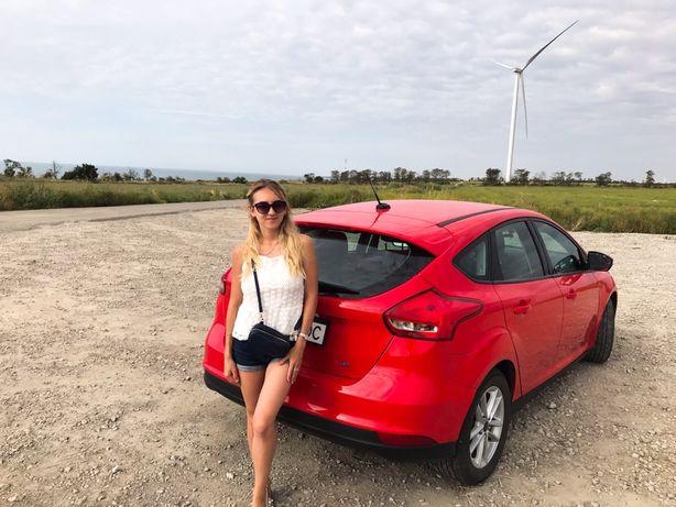 Продам Ford Focus SE 2015