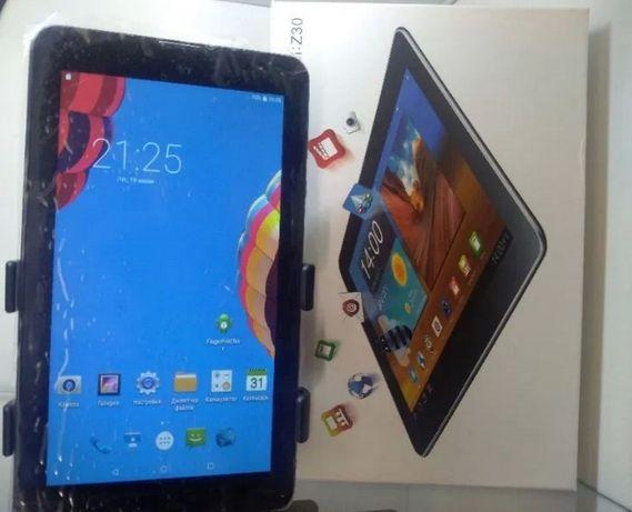 "Планшет Samsung Tab Z30 7"" дюймов Android 10 с GPS навигатором"