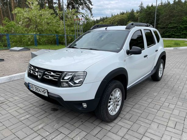 Renault Duster Ambiance 1.6i