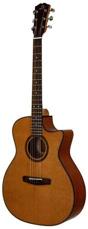 Dowina Rustica GACE - Gitara elektro-akustyczna