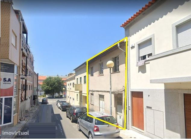 Moradia para Restaurar T4 Venda em Braga (Maximinos, Sé e Cividade),Br