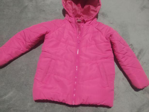 Курточки для дівчаток